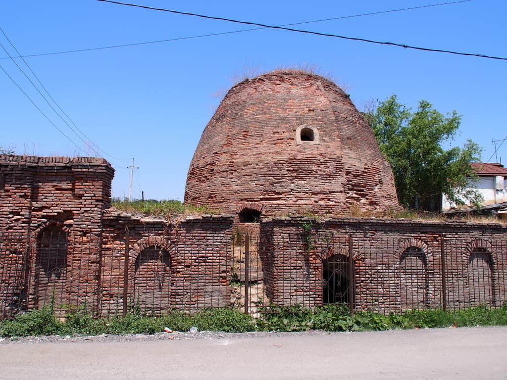 Azərbaycanda turizm - Quba